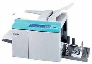 ремонт принтера DUPLO DP-205A