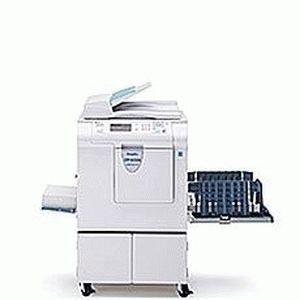 ремонт принтера DUPLO DP-31S