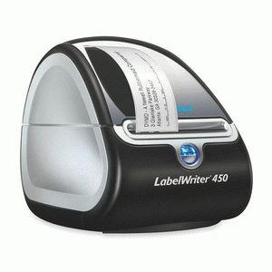 ремонт принтера DYMO LABELWRITER 450