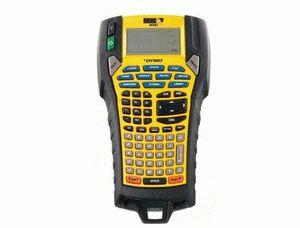 ремонт принтера DYMO RHINO PRO 6000