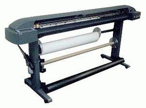 ремонт принтера ENCAD NOVAJET 700 42INCH