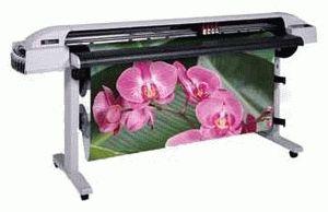 ремонт принтера ENCAD NOVAJET 750 60INCH