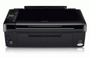 ремонт принтера EPSON STYLUS NX420