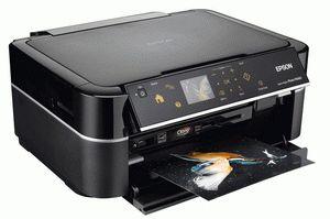 ремонт принтера EPSON STYLUS PHOTO PX660 PLUS