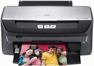 ремонт принтера EPSON STYLUS PHOTO R260