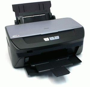 ремонт принтера EPSON STYLUS PHOTO R265
