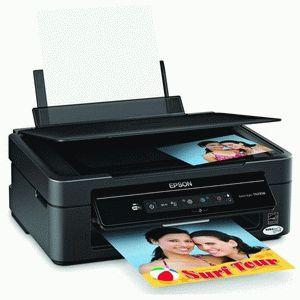 ремонт принтера EPSON STYLUS TX235W