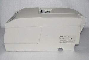 ремонт принтера EPSON TM-U375