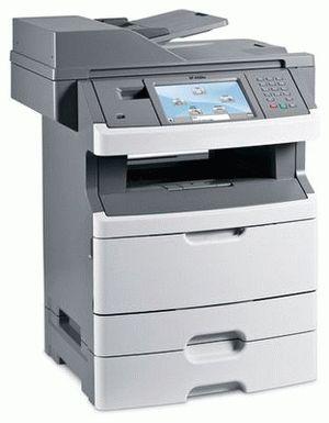 ремонт принтера GESTETNER SP4420SF