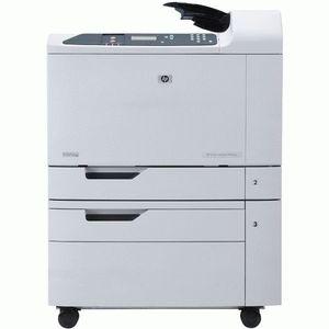 ремонт принтера HP COLOR LASERJET CP6015X