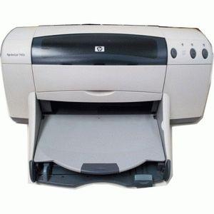 ремонт принтера HP DESKJET 940CW