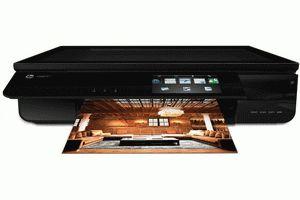ремонт принтера HP ENVY 120 E-ALL-IN-ONE PRINTER