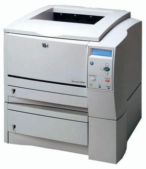 ремонт принтера HP LASERJET 2300DTN