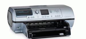 ремонт принтера HP PHOTOSMART 8150