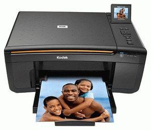 ремонт принтера KODAK ESP 5250