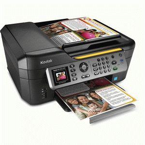 ремонт принтера KODAK ESP OFFICE 2170