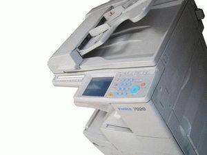 ремонт принтера KONICA-MINOLTA 7020