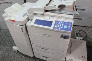 ремонт принтера KONICA-MINOLTA 7145