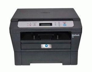ремонт принтера KONICA-MINOLTA BIZHUB 15