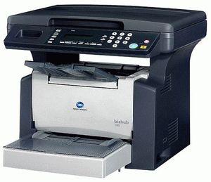 ремонт принтера KONICA-MINOLTA BIZHUB 161