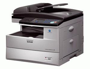 ремонт принтера KONICA-MINOLTA BIZHUB 190F