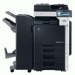ремонт принтера KONICA-MINOLTA BIZHUB C360