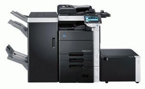 ремонт принтера KONICA-MINOLTA BIZHUB C652DS