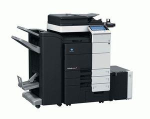 ремонт принтера KONICA-MINOLTA BIZHUB C654