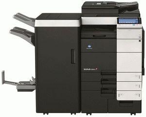 ремонт принтера KONICA-MINOLTA BIZHUB C654E