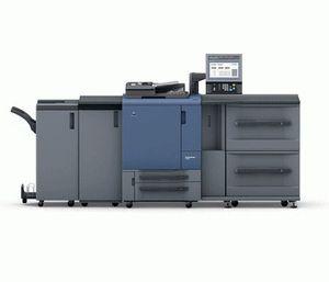 ремонт принтера KONICA-MINOLTA BIZHUB PRESS C1060