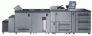 ремонт принтера KONICA-MINOLTA BIZHUB PRO 1050