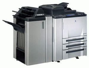 ремонт принтера KONICA-MINOLTA BIZHUB PRO 1200P