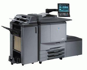 ремонт принтера KONICA-MINOLTA BIZHUB PRO C5501