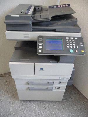 ремонт принтера KONICA-MINOLTA DI2510