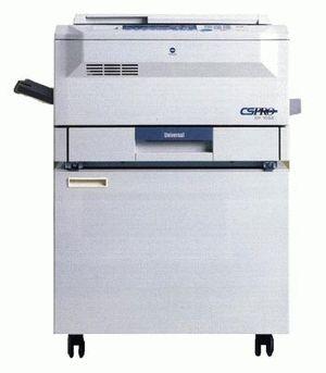 ремонт принтера KONICA-MINOLTA EP1052