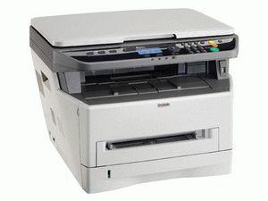 ремонт принтера KYOCERA FS-1024MFP