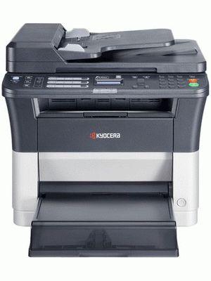ремонт принтера KYOCERA FS-1320MFP
