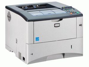 ремонт принтера KYOCERA FS-2020D