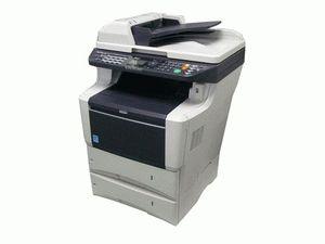 ремонт принтера KYOCERA LS-3140MFP