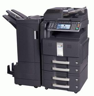 ремонт принтера KYOCERA TASKALFA 552CI