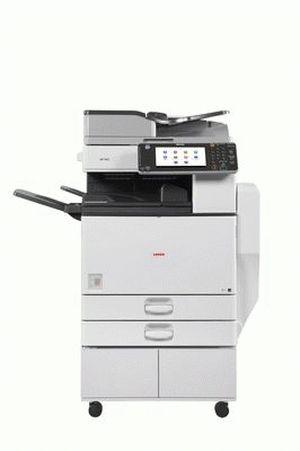 ремонт принтера LANIER MP 5002