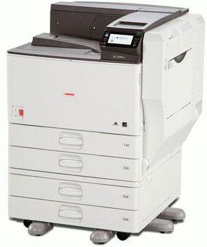 ремонт принтера LANIER SP 8300DN