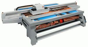 ремонт принтера OCE ARIZONA 360 GT