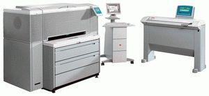 ремонт принтера OCE TDS800DDS4R/13/10