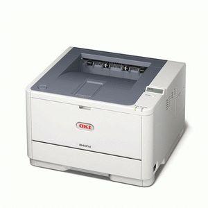 ремонт принтера OKI B401D