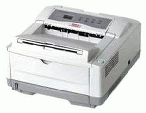 ремонт принтера OKI B4500