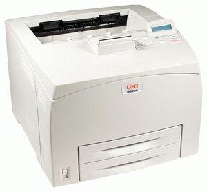 ремонт принтера OKI B6200DN