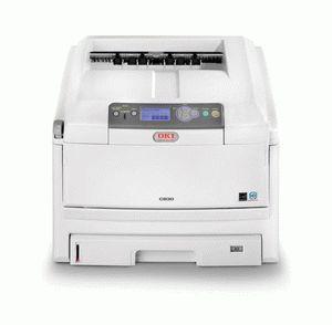 ремонт принтера OKI C830DN