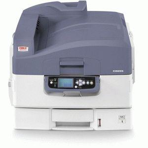 ремонт принтера OKI C9655HDTN