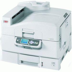 ремонт принтера OKI C9800GA